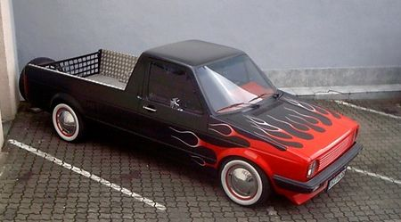 vw caddy 14d von old school cadd tuning community. Black Bedroom Furniture Sets. Home Design Ideas
