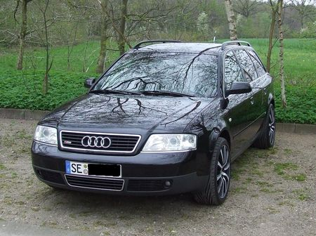 Audi a6 von a6 vf tuning community for 2000 audi a6 window problems