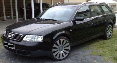 Audi a6 avant von godsteven tuning community for 2000 audi a6 window problems