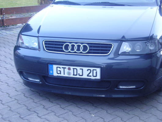 a3 8l modified audi tuning cars picture Car Tuning
