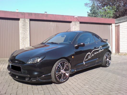 ford puma von marcusb tuning community. Black Bedroom Furniture Sets. Home Design Ideas