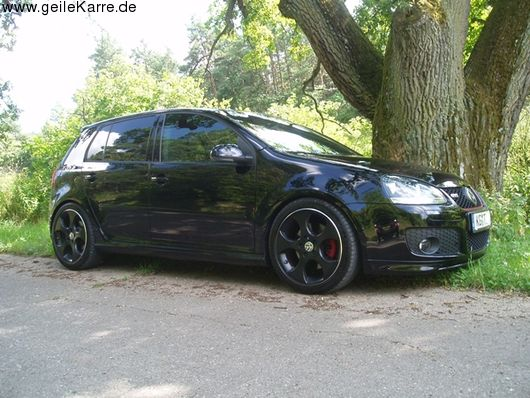 vw golf 5 gti ed30 3 ps von tobias frolic tuning. Black Bedroom Furniture Sets. Home Design Ideas