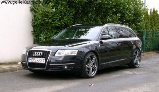 Audi a6 4f von parreuter tuning community for 2000 audi a6 window problems