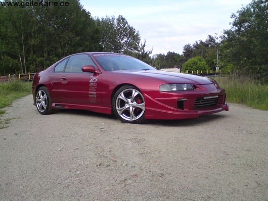 honda prelude bb3 von streetrace tuning community. Black Bedroom Furniture Sets. Home Design Ideas