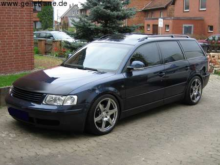 vw passat 3b 1 8 turbo von xx72 tuning community. Black Bedroom Furniture Sets. Home Design Ideas