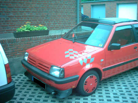 NISSAN Micra K10 Topic