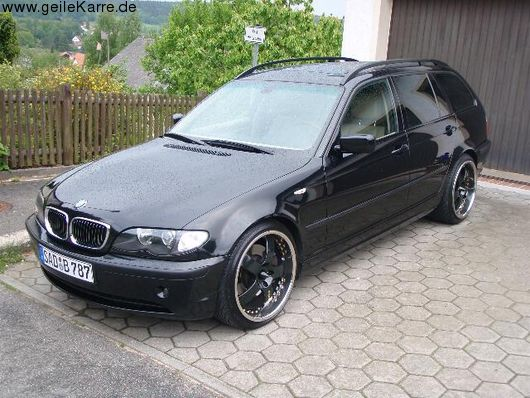 bmw e46 330d touring von boogaloo tuning community. Black Bedroom Furniture Sets. Home Design Ideas