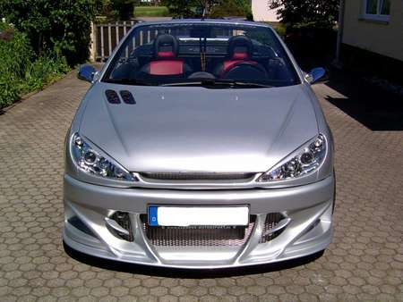 peugeot 206 cc 2 0 von martincc tuning community. Black Bedroom Furniture Sets. Home Design Ideas