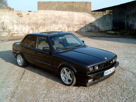 bmw e30 limousine von e30 freak tuning community. Black Bedroom Furniture Sets. Home Design Ideas