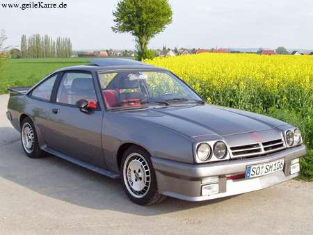 opel manta b gsi exclusiv von milkyboy2nd1 tuning. Black Bedroom Furniture Sets. Home Design Ideas