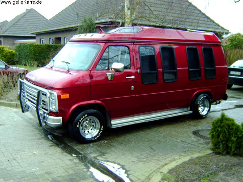 similiar custom chevy g20 conversion van keywords custom chevy g20 conversion van on chevy express 3500 fuse box diagram