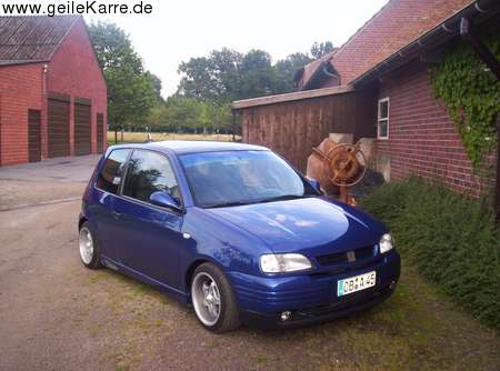 seat arosa 1 0 r10 von arosa schnecke tuning community. Black Bedroom Furniture Sets. Home Design Ideas