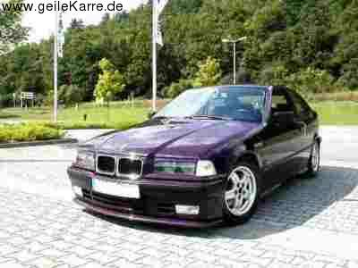 bmw 316i compact e36 von bmwdeluxe tuning community. Black Bedroom Furniture Sets. Home Design Ideas