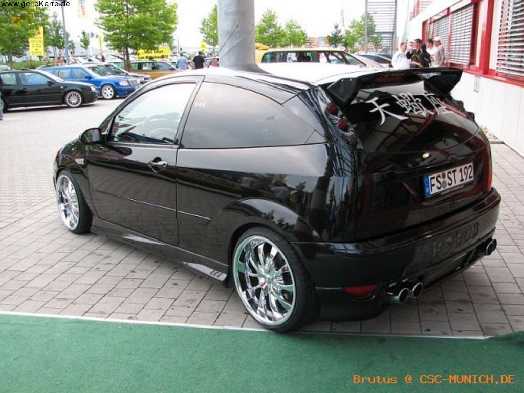 ford focus st 170 von st170 fips tuning community. Black Bedroom Furniture Sets. Home Design Ideas
