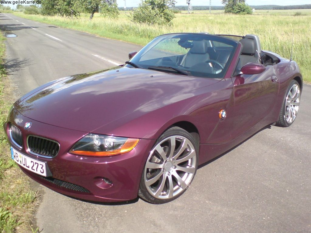Bmw Z4 E85 Tuning Forum