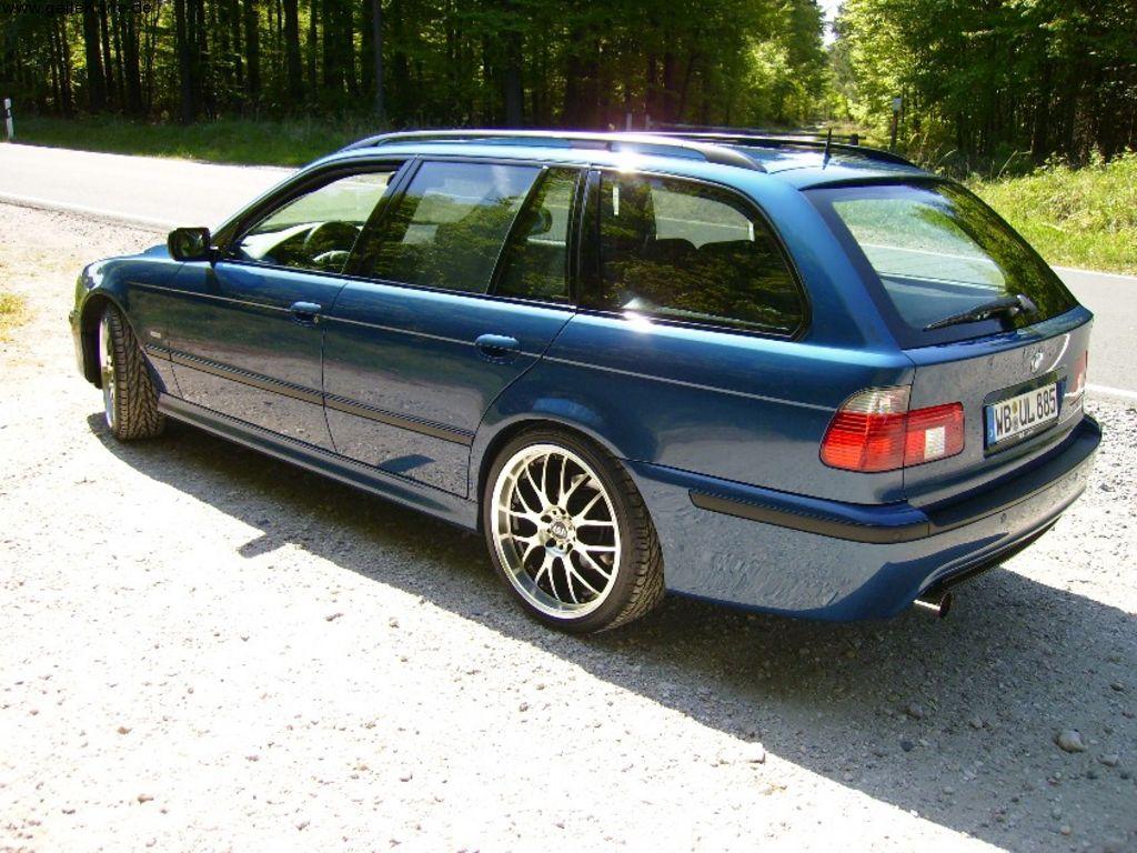Bmw E39 540i Touring Autogas Von Audifamilie Tuning Community Geilekarre De