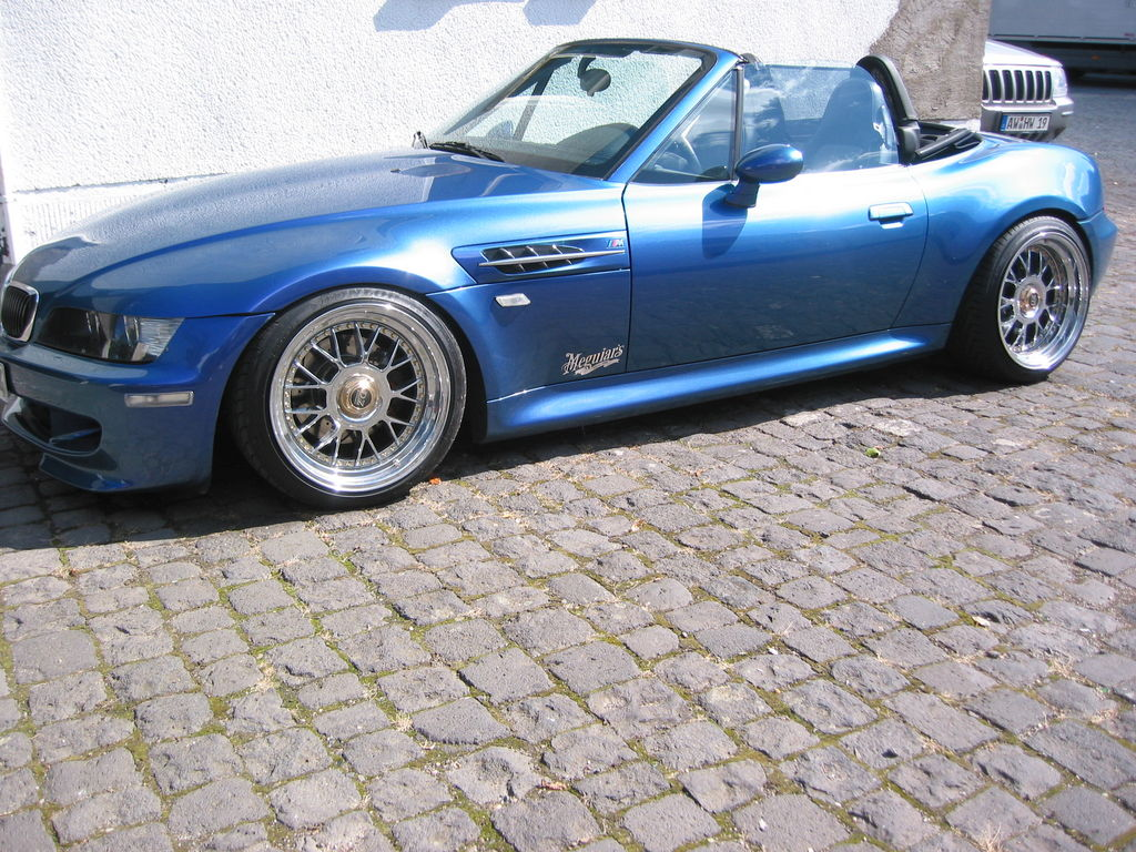 Bmw Z3 Roadster Von Z3 Cruiser Tuning Community