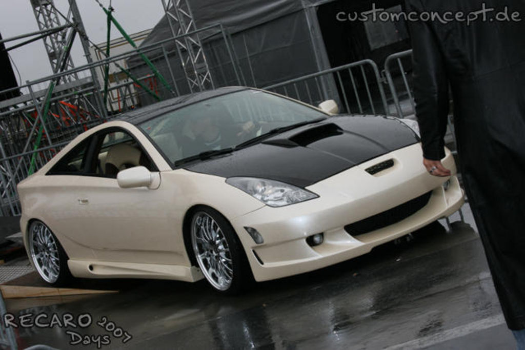 toyota celica t23 von mcfly celica tuning community. Black Bedroom Furniture Sets. Home Design Ideas