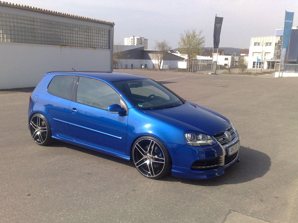 vw golf v r32 dsg von holger r32 tuning community. Black Bedroom Furniture Sets. Home Design Ideas