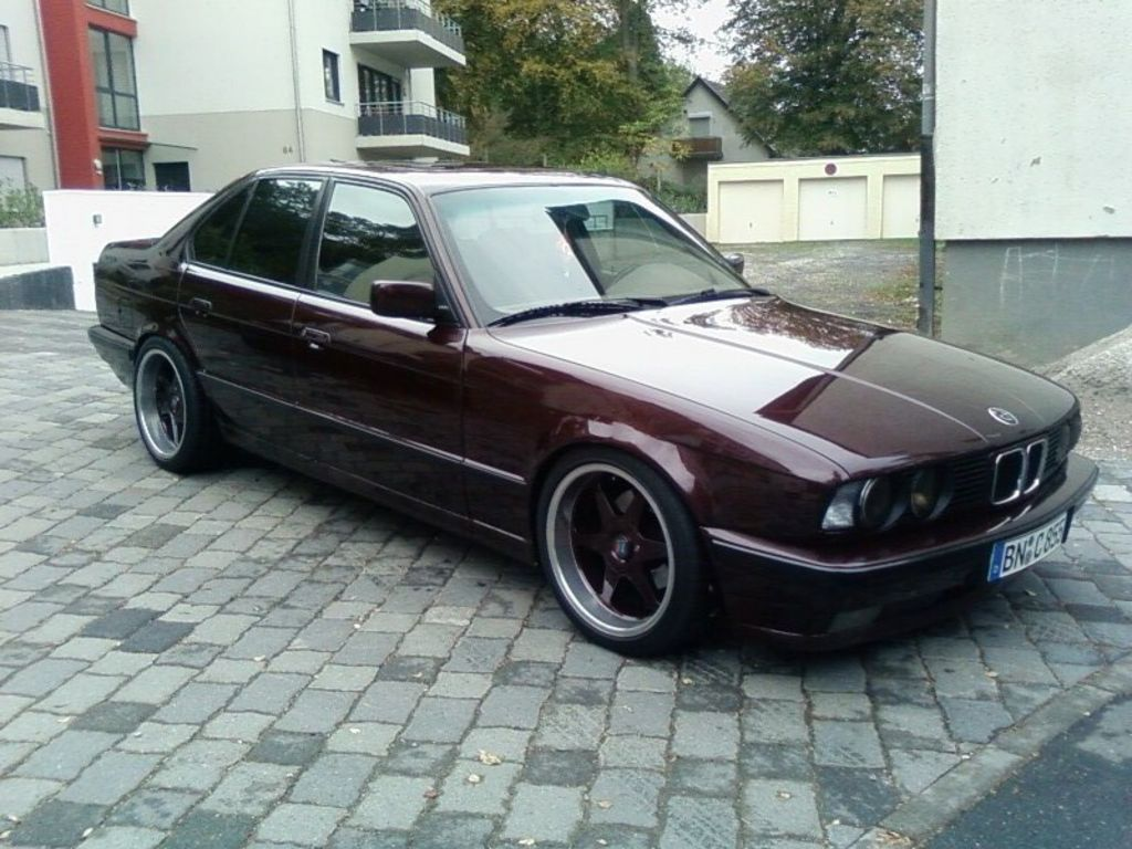 1990 bmw 525i 24v e34 related infomationspecifications weili diese karre voten publicscrutiny Choice Image