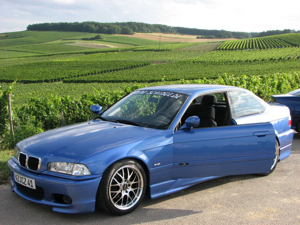 bmw e36 von coupeforlife tuning community. Black Bedroom Furniture Sets. Home Design Ideas