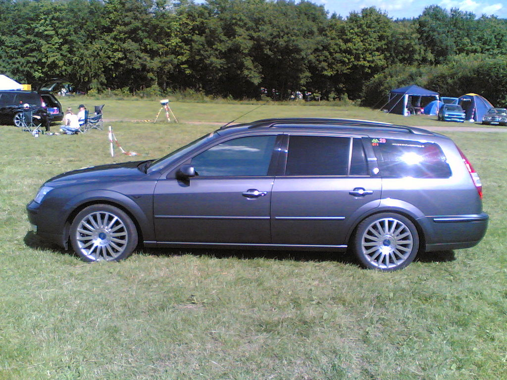 ford mondeo mk3 tdci von a j god tuning community. Black Bedroom Furniture Sets. Home Design Ideas