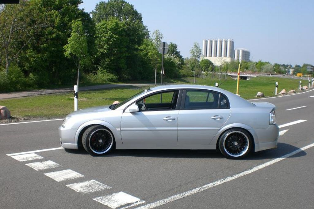 Opel vectra c 2 2 von thegame lu tuning community for Opel vectra c salonas