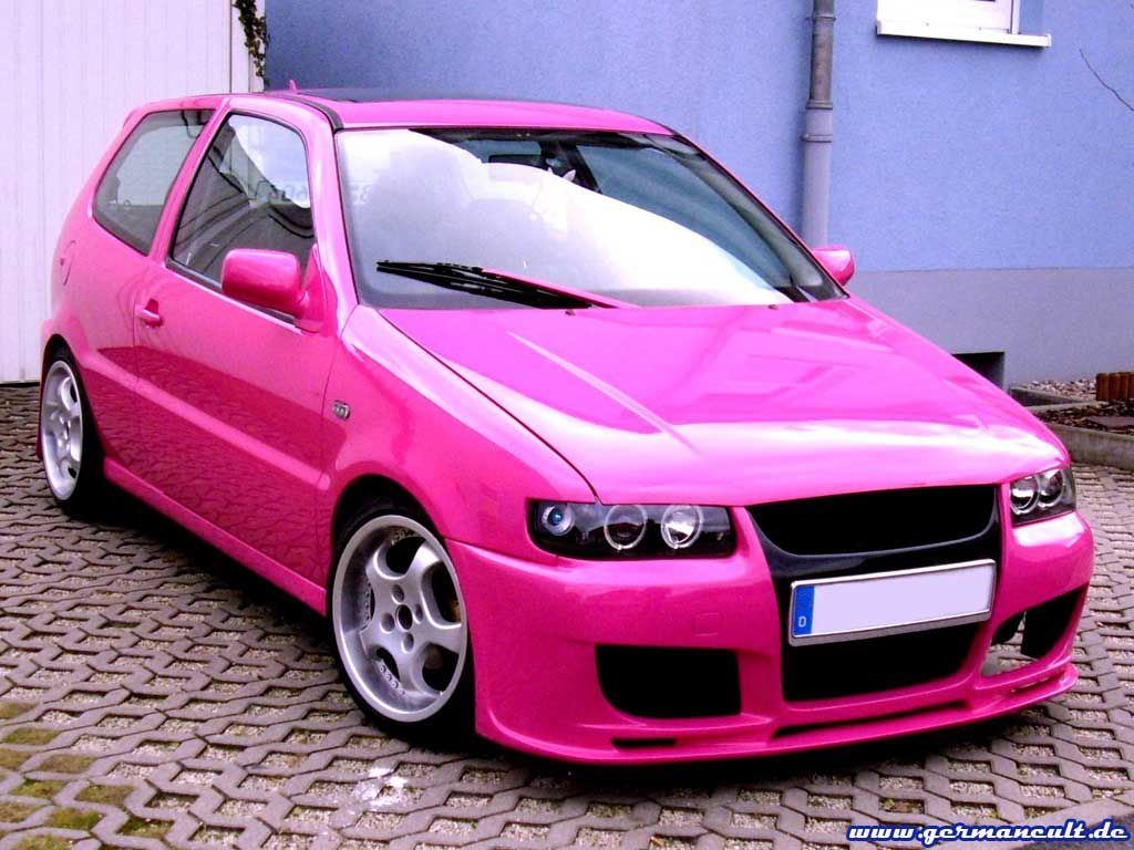 vw polo 6n von pinkp ppi tuning community. Black Bedroom Furniture Sets. Home Design Ideas