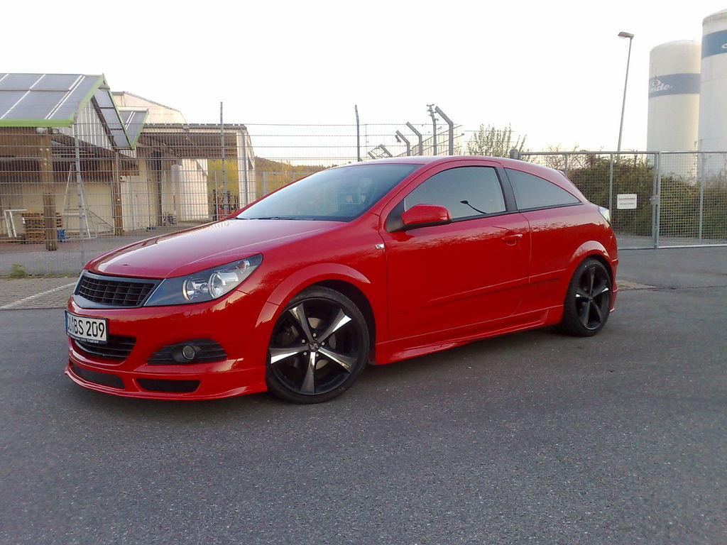 tuning opel astra gtc x maxi pictures. Black Bedroom Furniture Sets. Home Design Ideas
