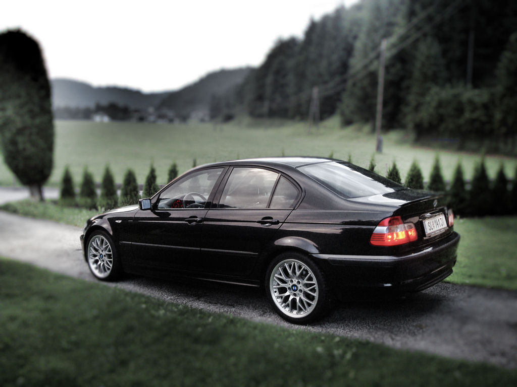 bmw e46 320d von kenneth tuning community. Black Bedroom Furniture Sets. Home Design Ideas