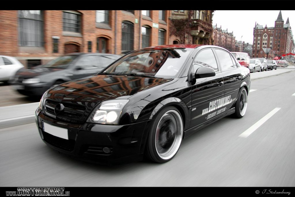 opel vectra c von tuning community. Black Bedroom Furniture Sets. Home Design Ideas