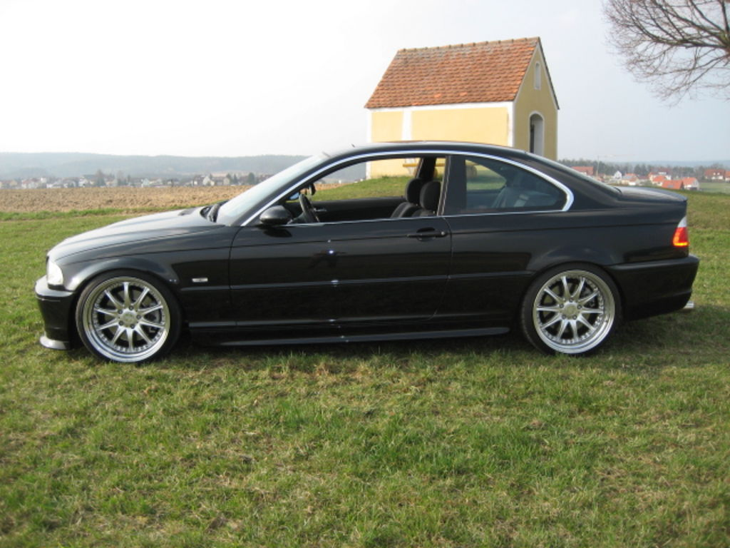 bmw e46 330ci von 330erkompressor tuning community. Black Bedroom Furniture Sets. Home Design Ideas