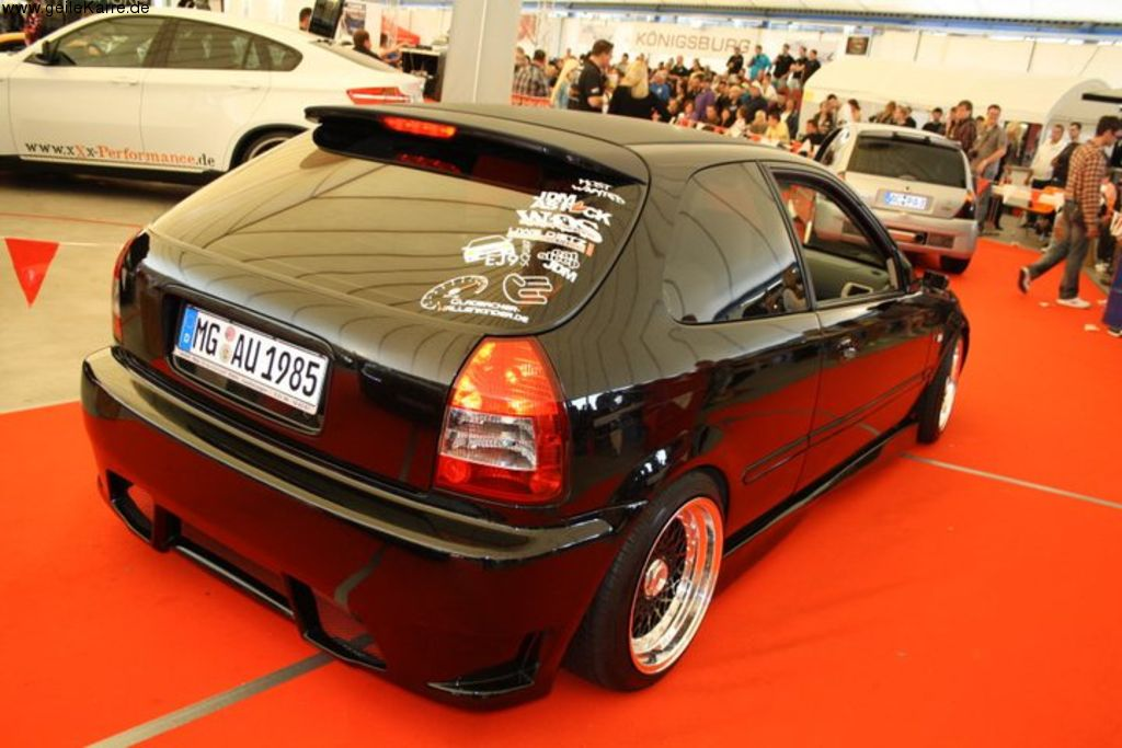 honda civic ej9 von mg grenz tuning community. Black Bedroom Furniture Sets. Home Design Ideas