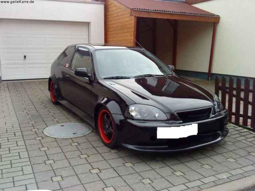 honda civic ej9 von maik sport frei tuning community. Black Bedroom Furniture Sets. Home Design Ideas