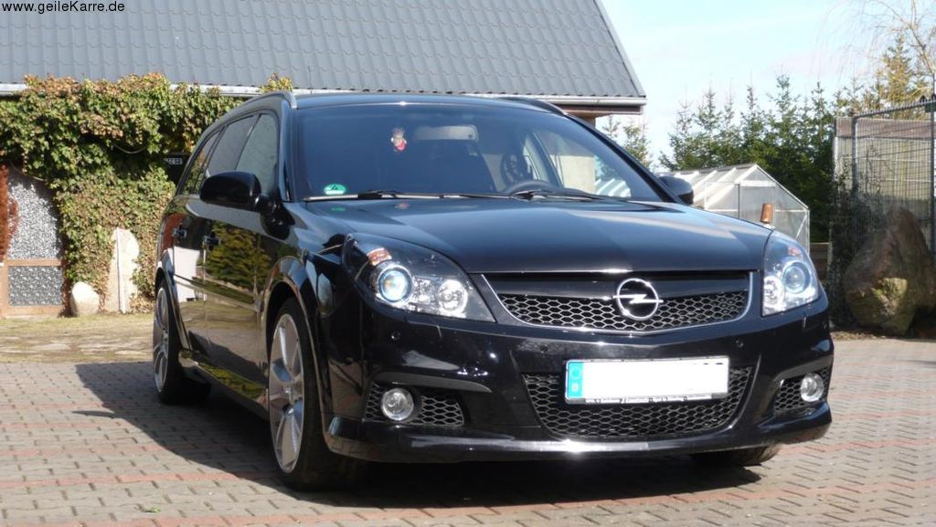 opel vectra c caravan von vectra b sport tuning. Black Bedroom Furniture Sets. Home Design Ideas