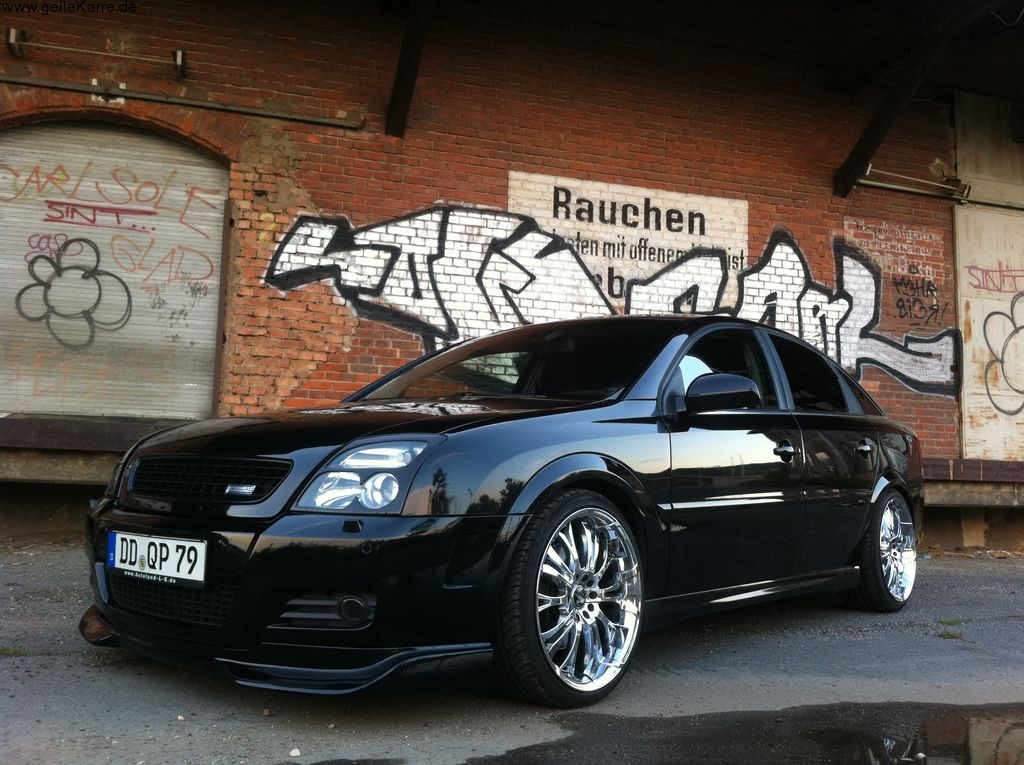 opel vectra c gts von emphaser79 tuning community. Black Bedroom Furniture Sets. Home Design Ideas