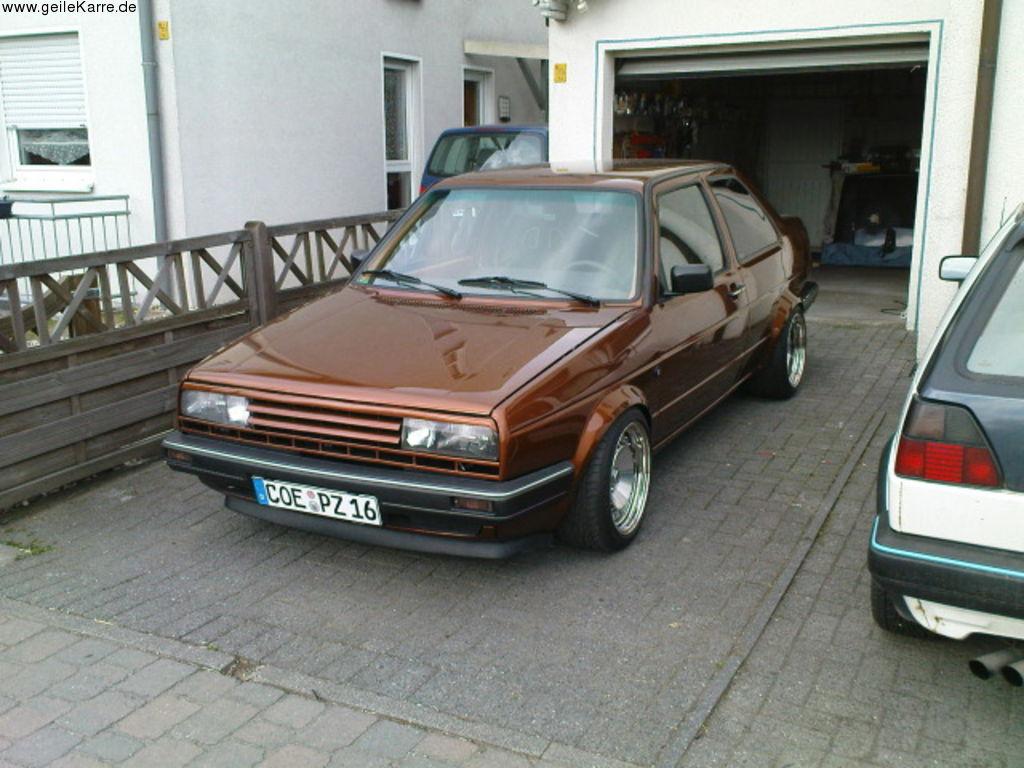 Vw Jetta 2 Coupe Von P Ttritsch Tuning Community Geilekarre De