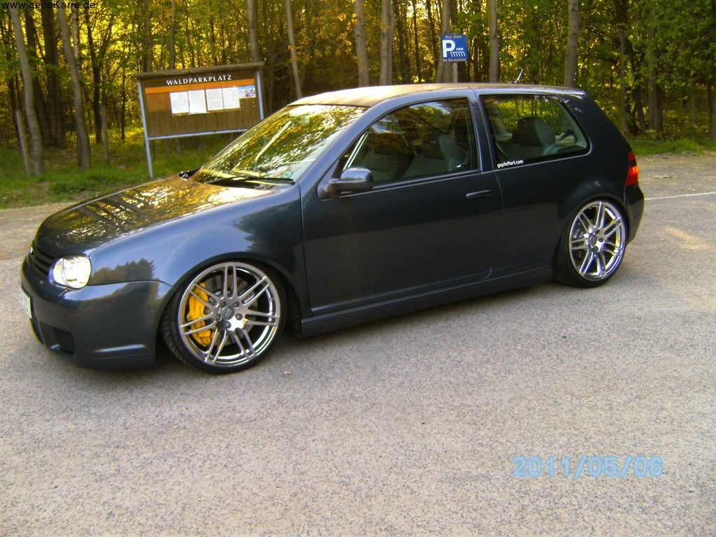 vw golf 4 r36 von oberknex tuning community. Black Bedroom Furniture Sets. Home Design Ideas