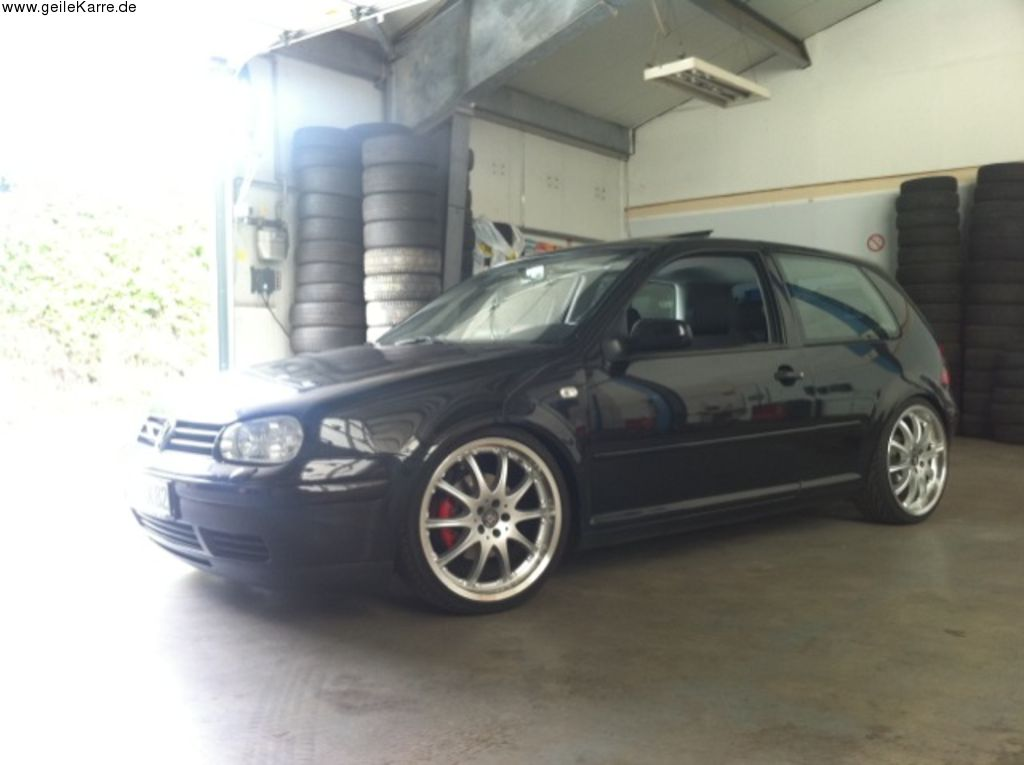 vw golf 4 gti v5 von lovesani tuning community. Black Bedroom Furniture Sets. Home Design Ideas