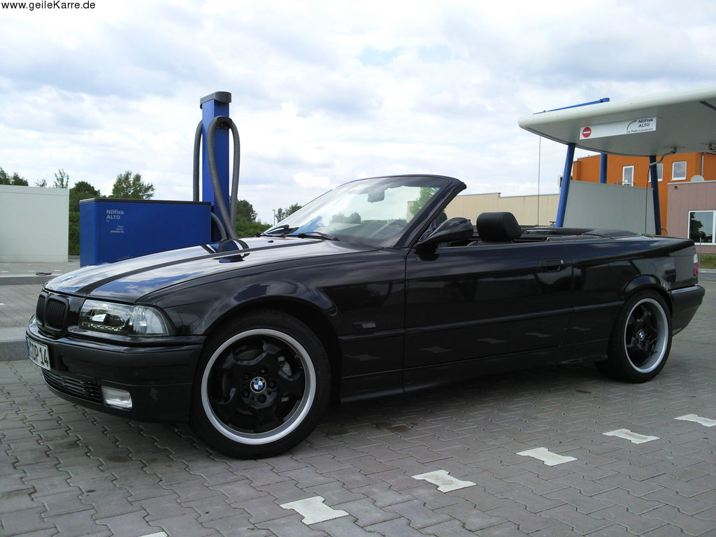 bmw e36 320i cabrio von dazo tuning community. Black Bedroom Furniture Sets. Home Design Ideas