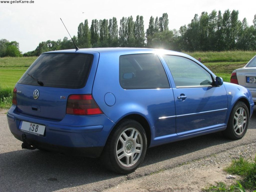 vw golf iv generation 1 9 tdi pumpe d se von das markus. Black Bedroom Furniture Sets. Home Design Ideas