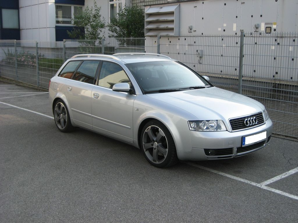 1999 audi a4 avant 1 8t related infomation specifications weili automotive network. Black Bedroom Furniture Sets. Home Design Ideas