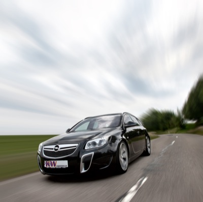 Opel insignia opc tuning teile